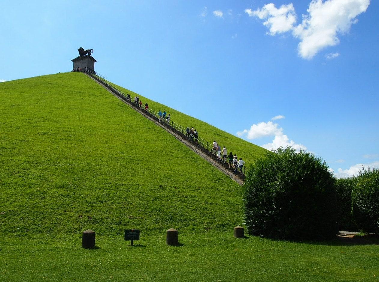 Belgian Battlefields – Waterloo