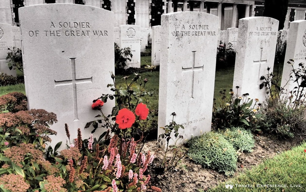 Belgian Battlefields – How to Explore Flanders Fields in Two Days