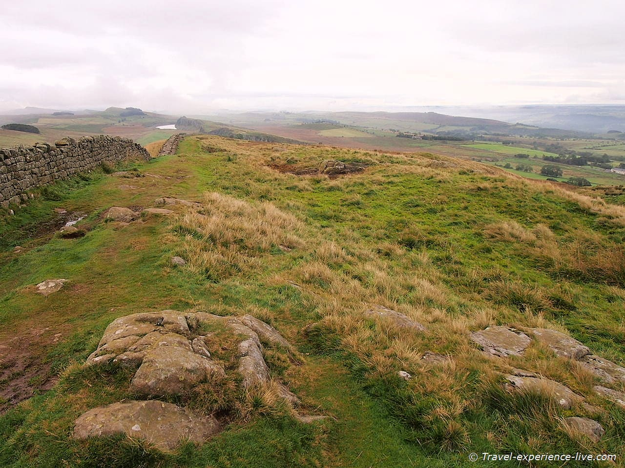 Hadrian's Wall Path in Pictures – Thursday, Friday and Saturday