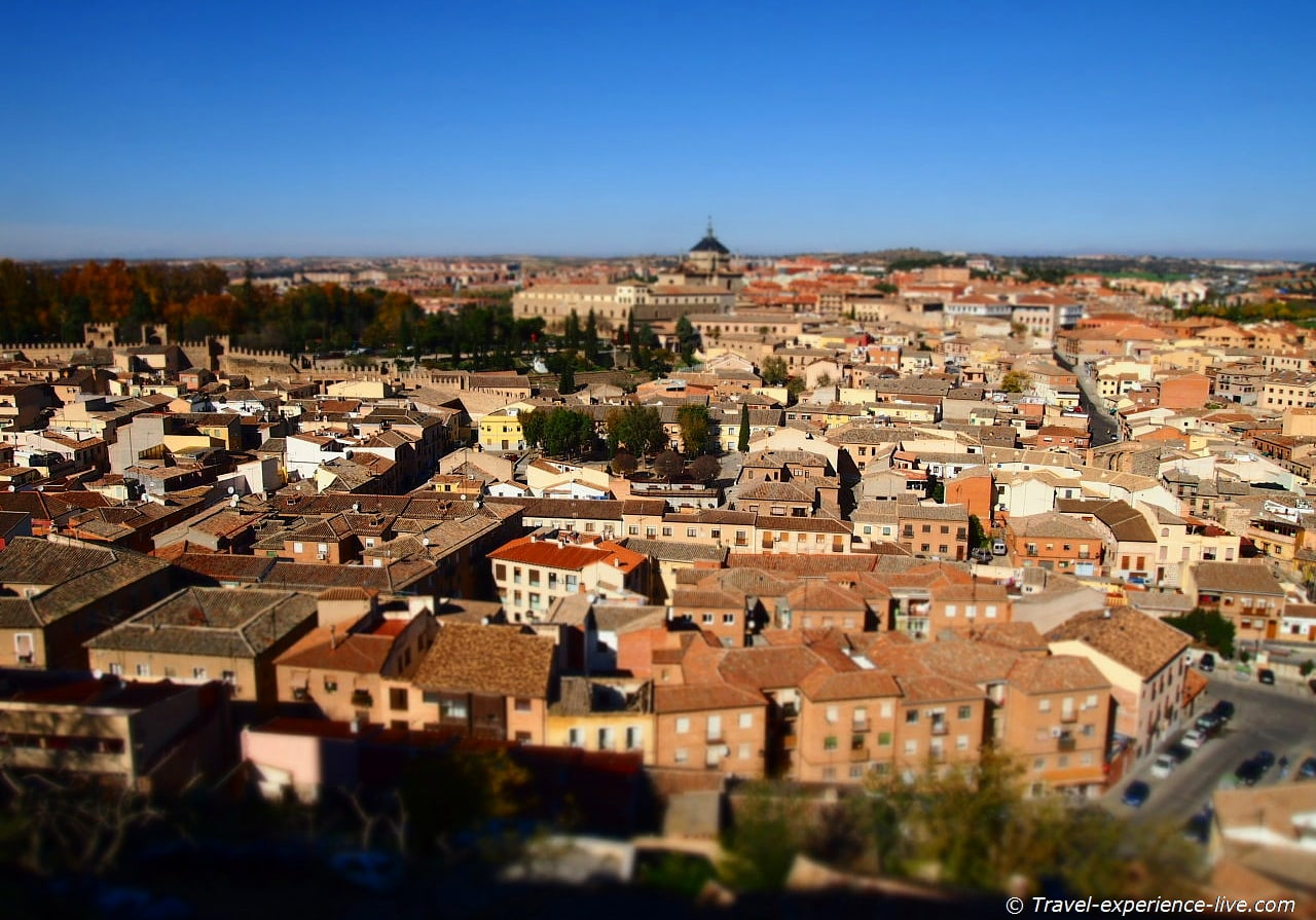 30 Pictures of Toledo