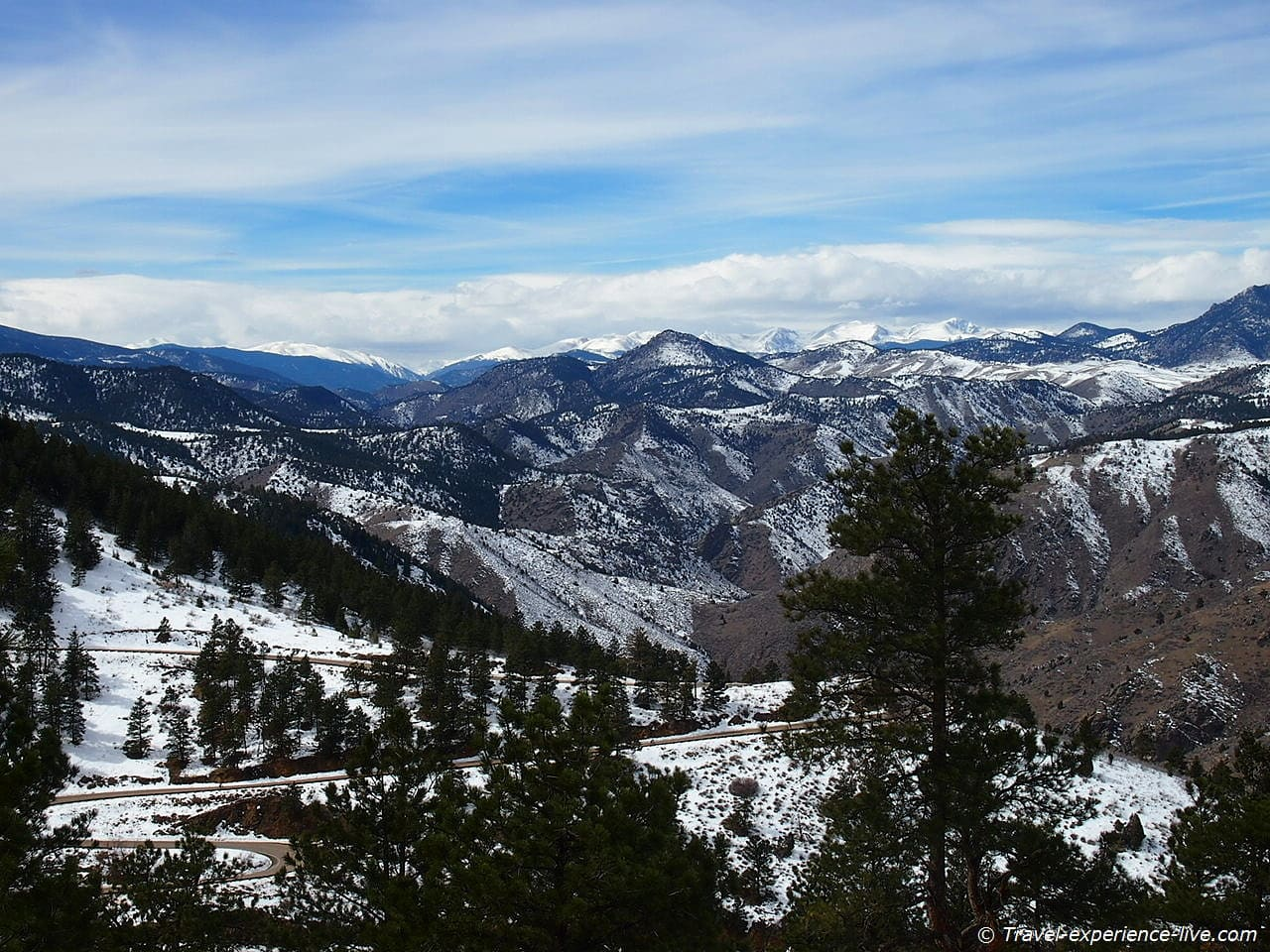 Spring Break in Colorado – Denver and the Rocky Mountains