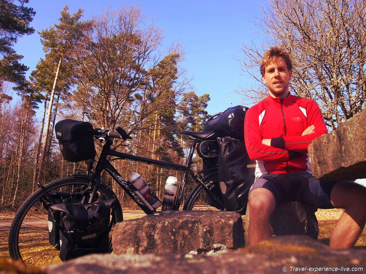 North Cape Cycling Adventure – Day 15 to 22