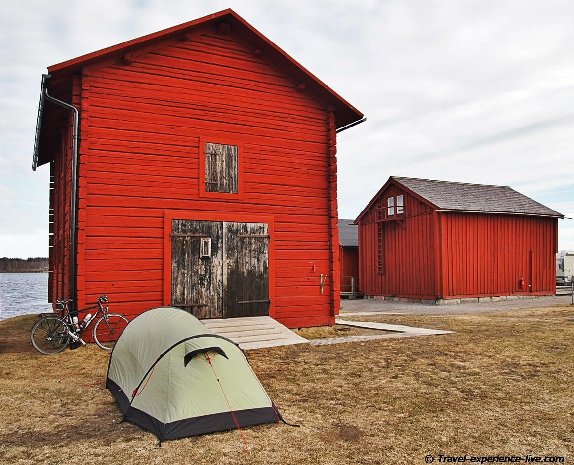 North Cape Cycling Adventure – Day 37 to 41