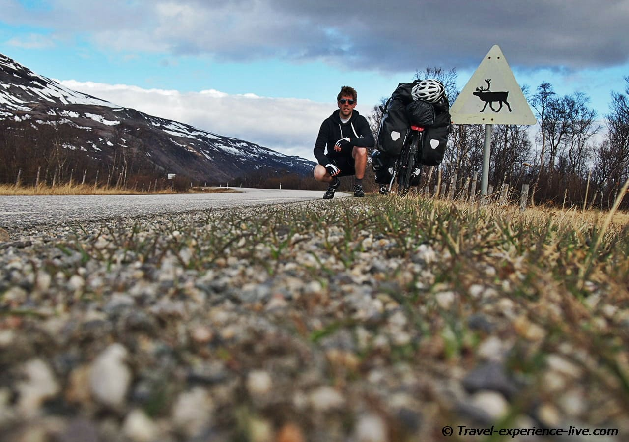 North Cape Cycling Adventure – Day 42 to 46