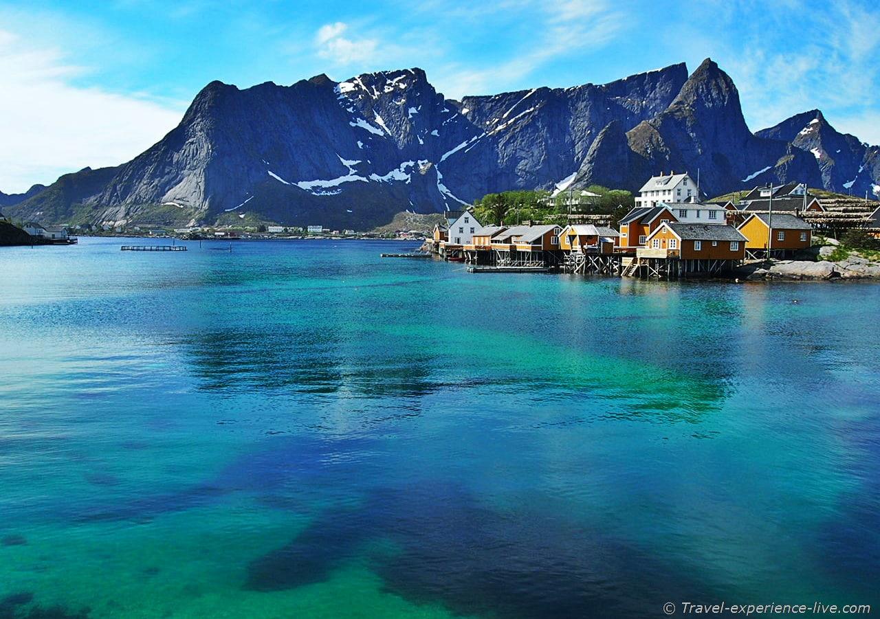 Travel Video: Northern Norway