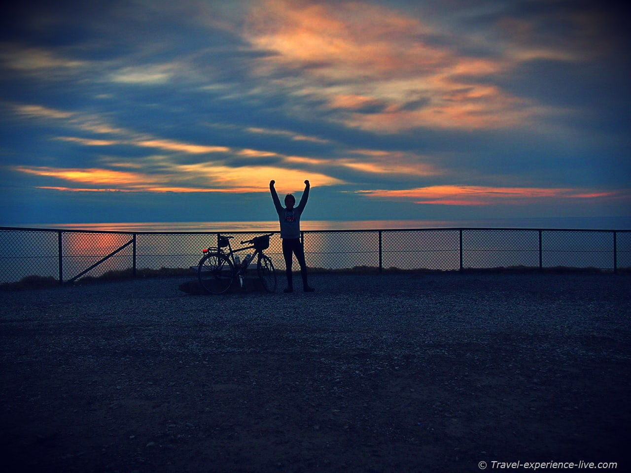North Cape Cycling Adventure – A Closing Post