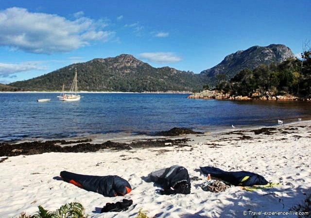 Dusting Off an Old Post: Tasmania Road Trip (January 2011)