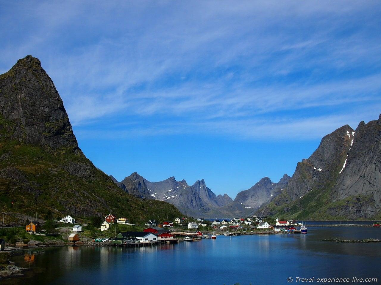 18 Lofoten Islands Landscapes
