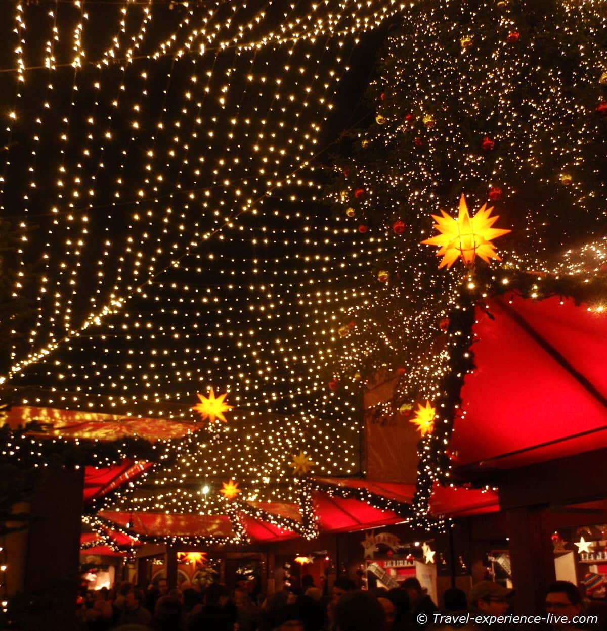Europe's Christmas Markets