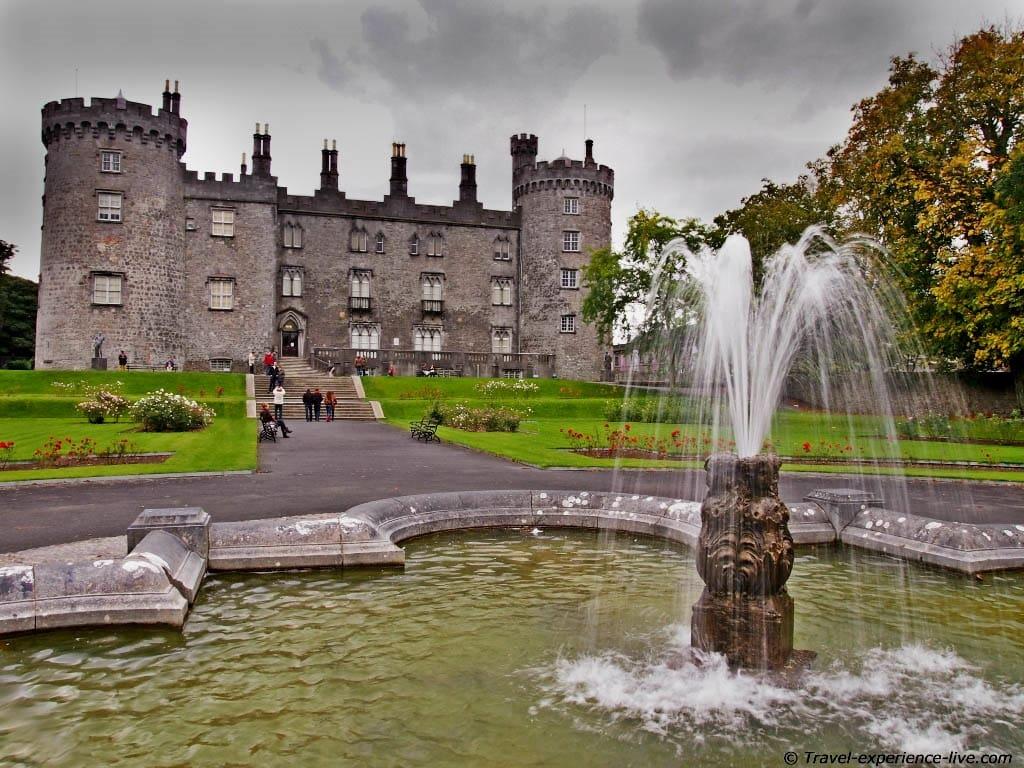 Irish Heritage – A Photo Essay