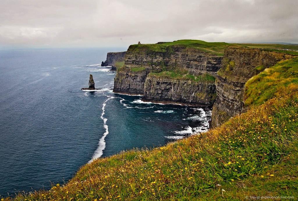 Irish Coast – A Photo Essay