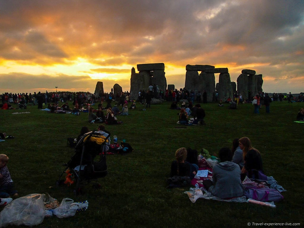 Four Great Festivals in the UK to Attend