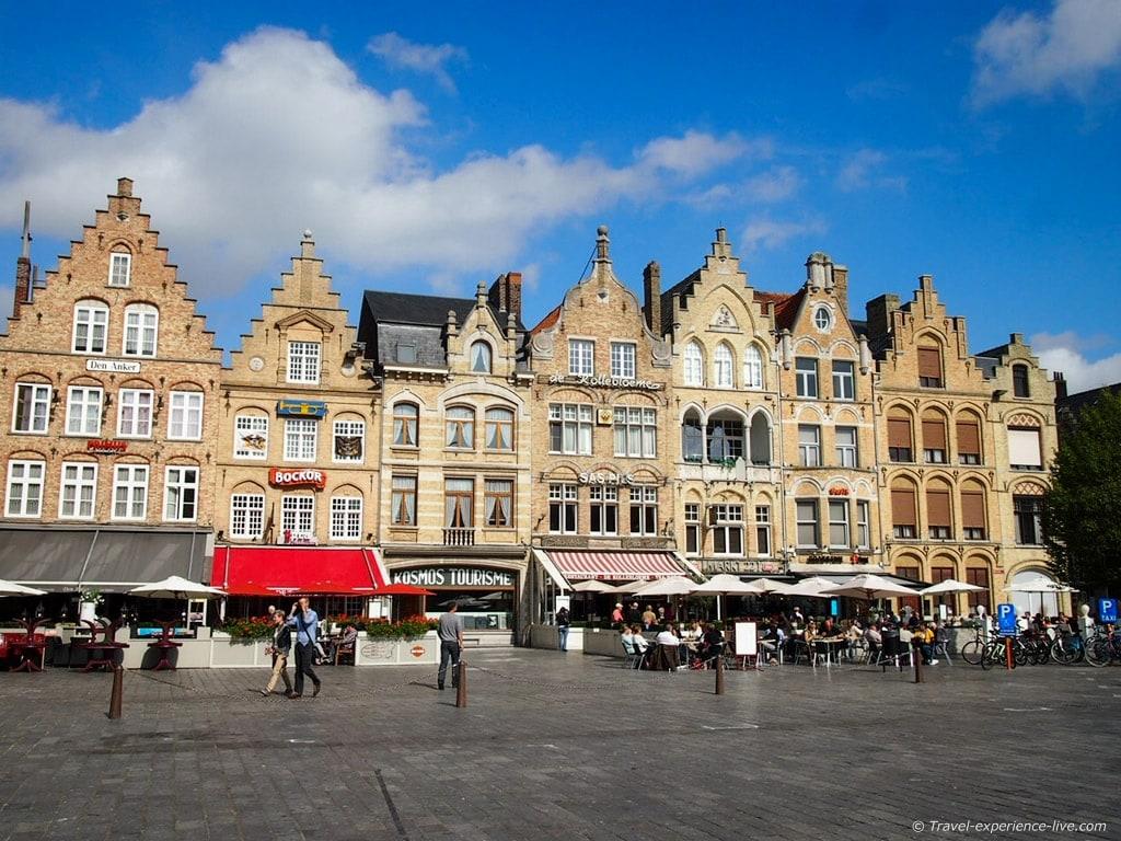 Belgium Under the Radar – Ypres