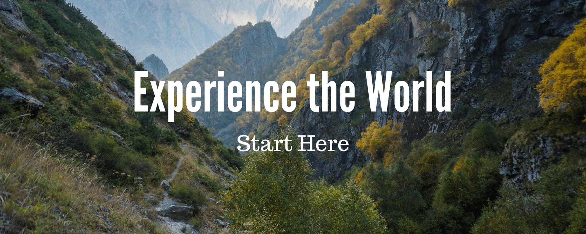 Start Here