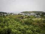 Camping on the Maine Coast – Monhegan Island