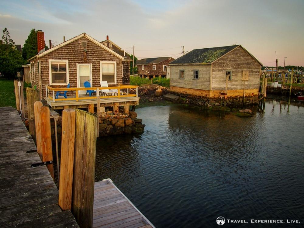 Historic Westport Point in 20 Pictures