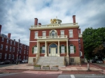 Salem: Colonists, Museums and History