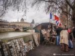 Paris in 20 Photos