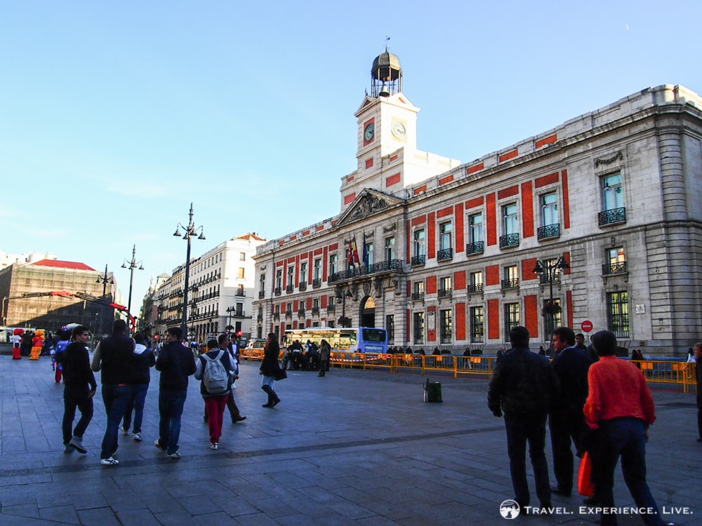 Madrid in 20 Photos - Travel. Experience. Live.