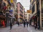 Madrid in 20 Photos