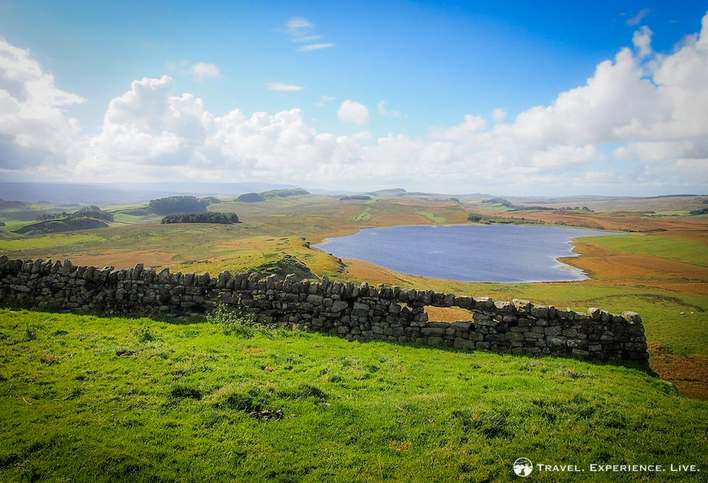5 Reasons to Visit Northumberland National Park, England