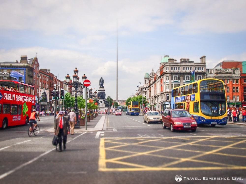 Dublin in 20 Photos