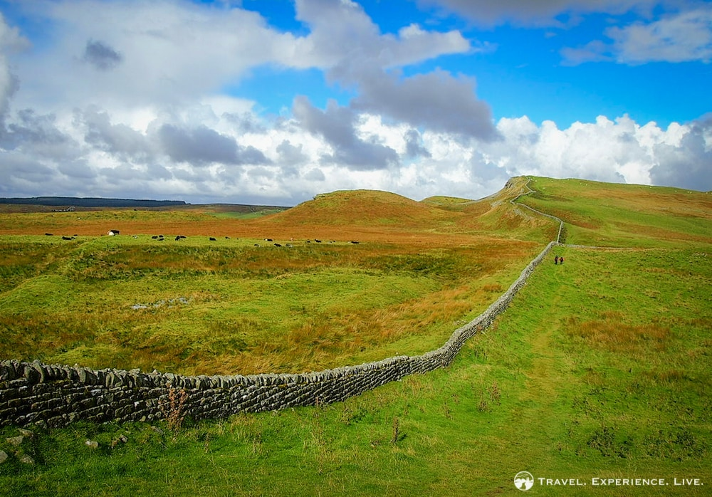 Hadrian's Wall Path – A Hike Along History