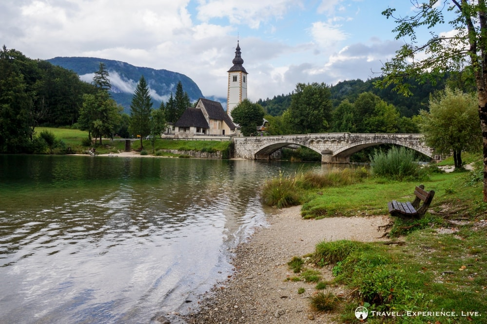 One Week in Slovenia – Where to Go & What to Do