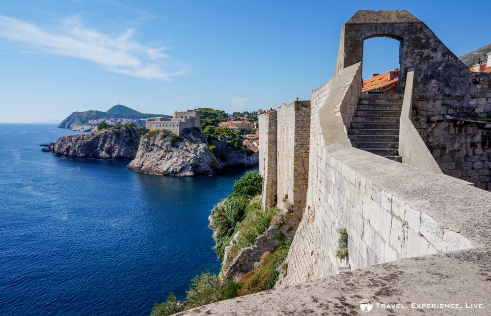 Three Days in Dubrovnik – A Guide