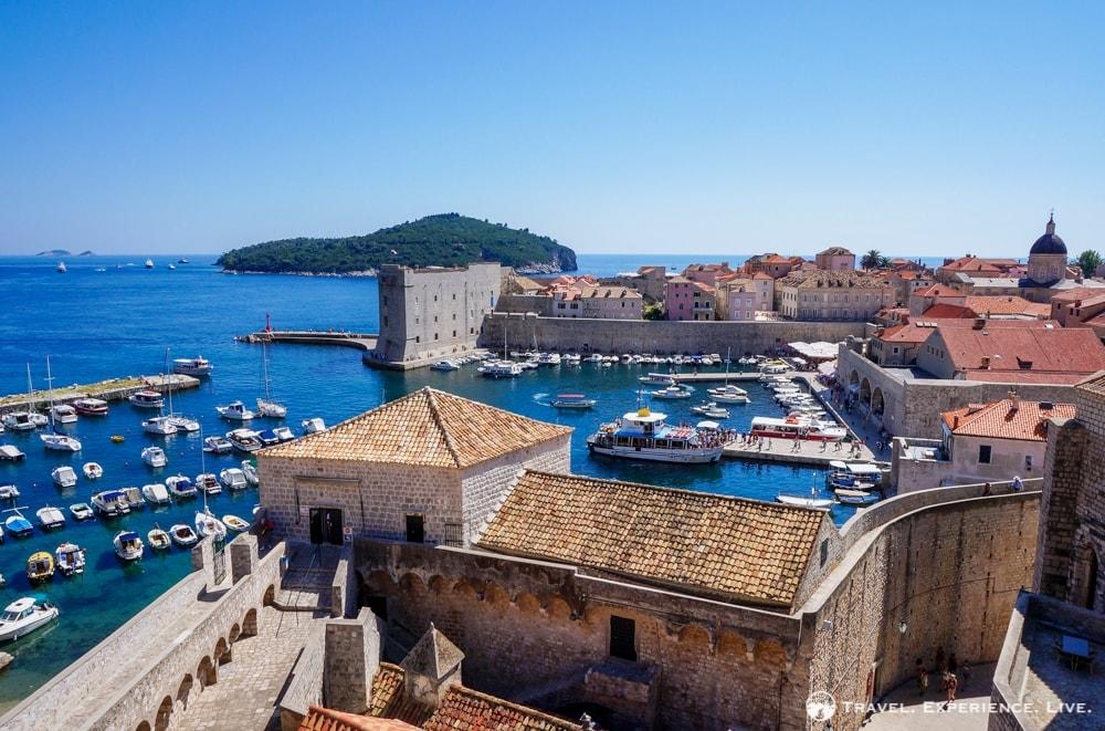 Dubrovnik in 20 Photos