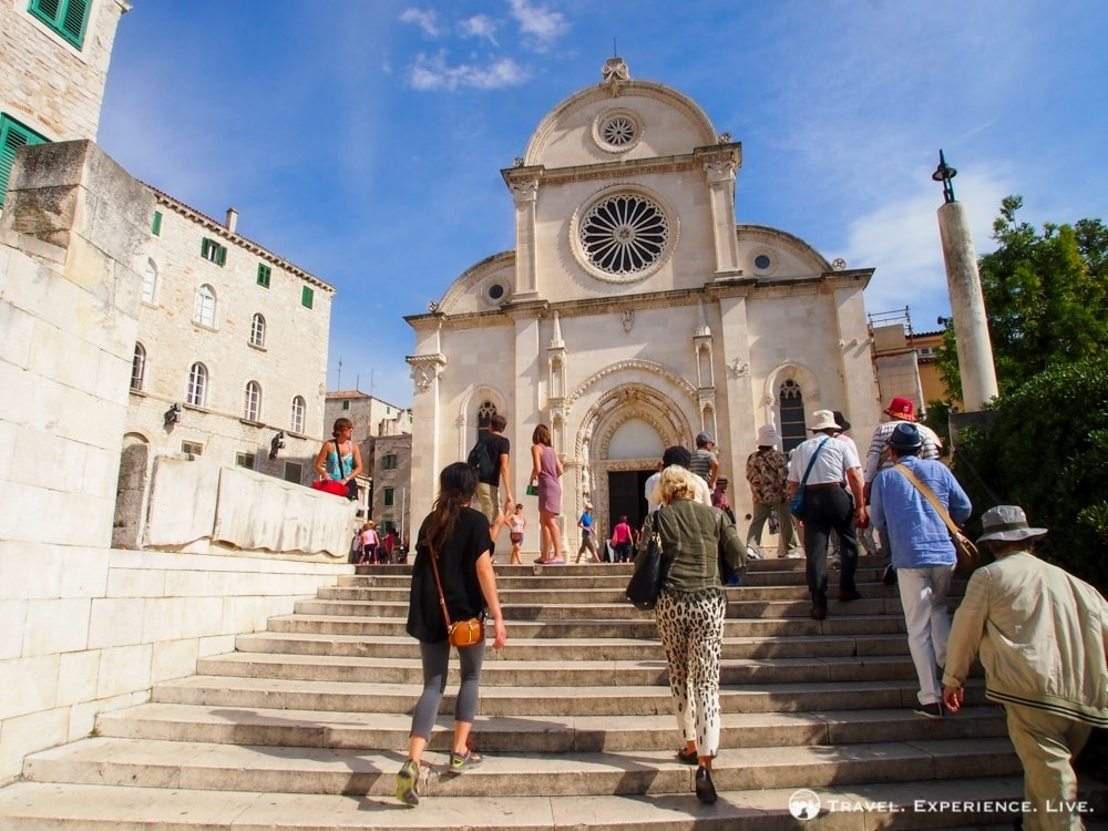 Why You Have to Visit Šibenik, Croatia