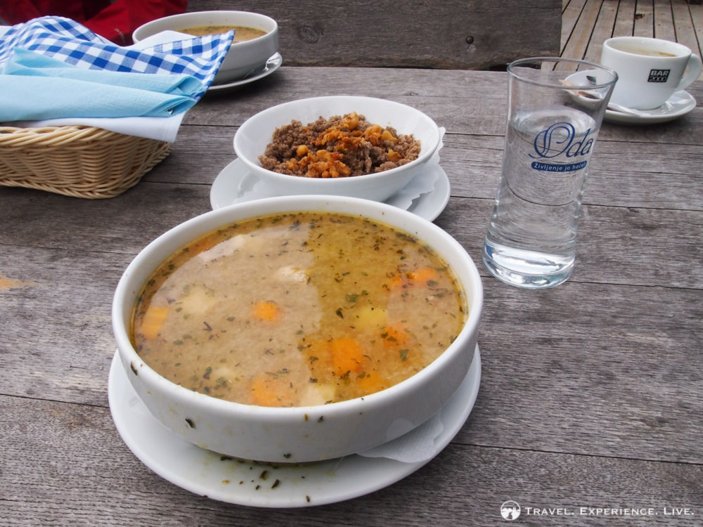 Slovenian Food – 7 Dishes That You Have to Try