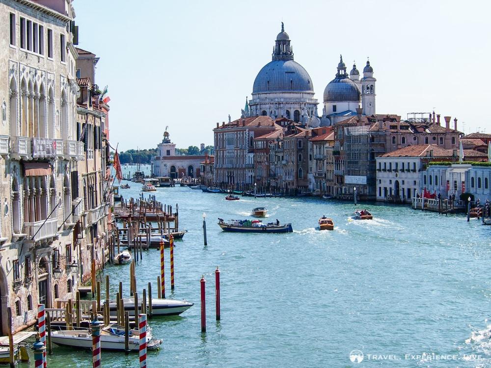 Venice in 20 Photos