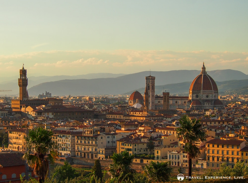 Florence in One Day – What to Do?
