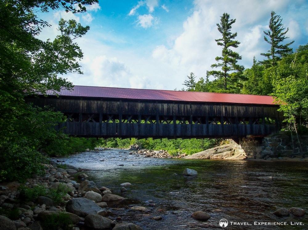 Kancamagus Highway – A Highlight of New England