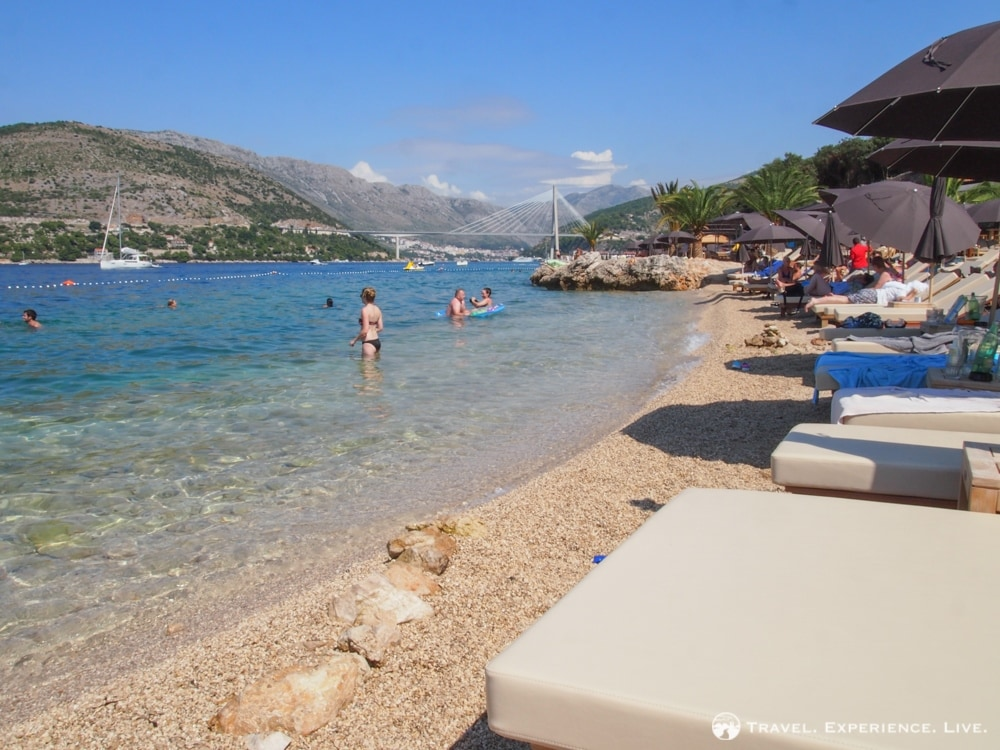 Where to Stay in Croatia – A Handful of Suggestions