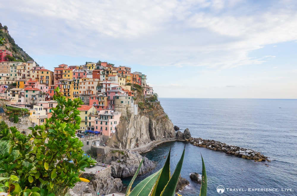 The Five Villages of Cinque Terre