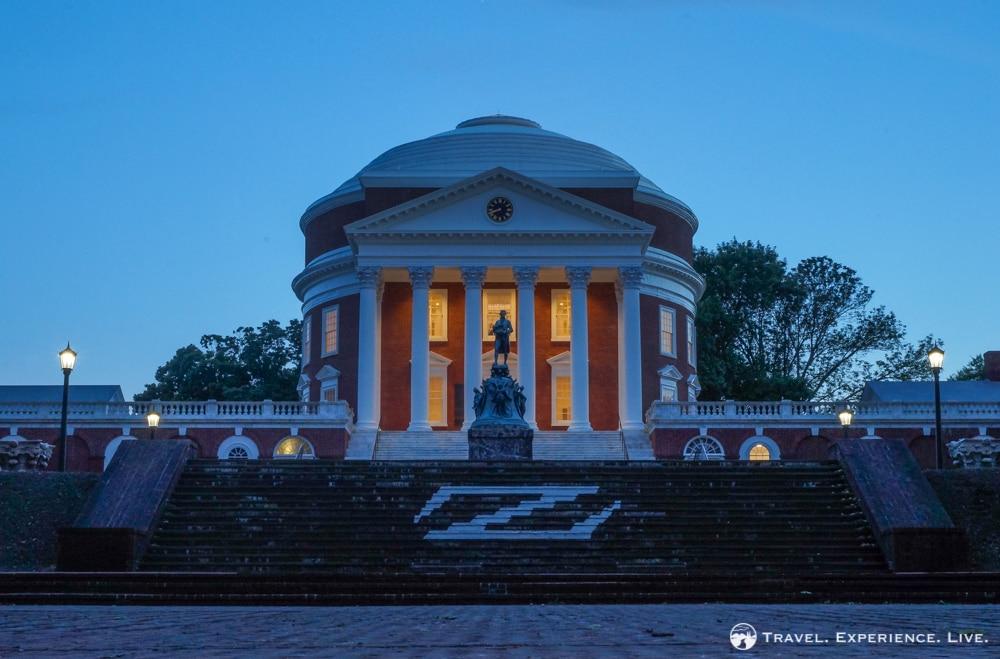 Charlottesville Through a Local's Lens – 50 Photos