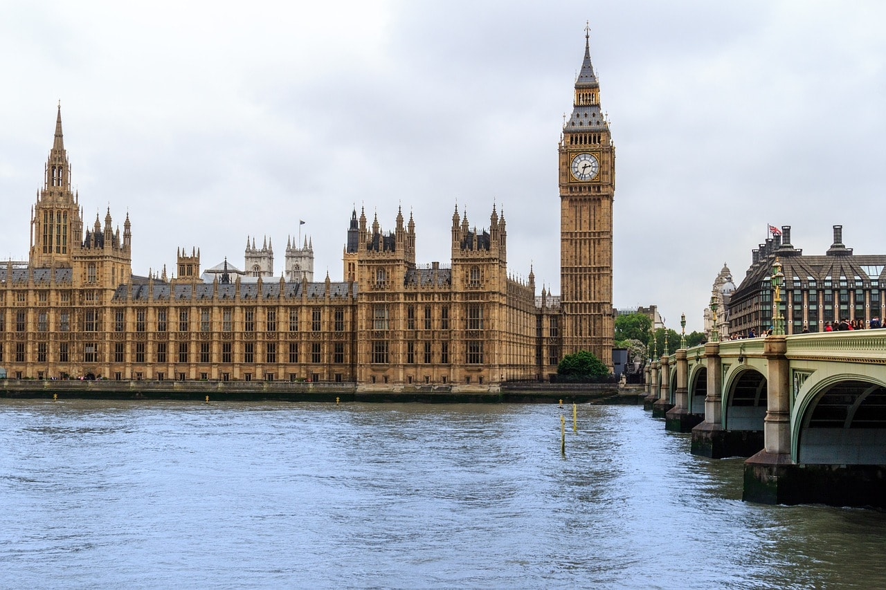 Exploring 7 UNESCO World Heritage Sites From London to Paris