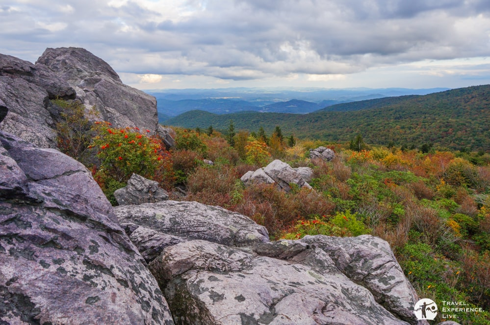 Virginia's Grayson Highlands Deserve a Huge Photo Essay