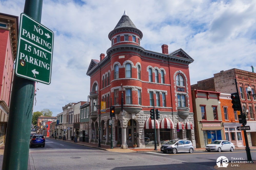 How to Spend a Day in Staunton, Virginia