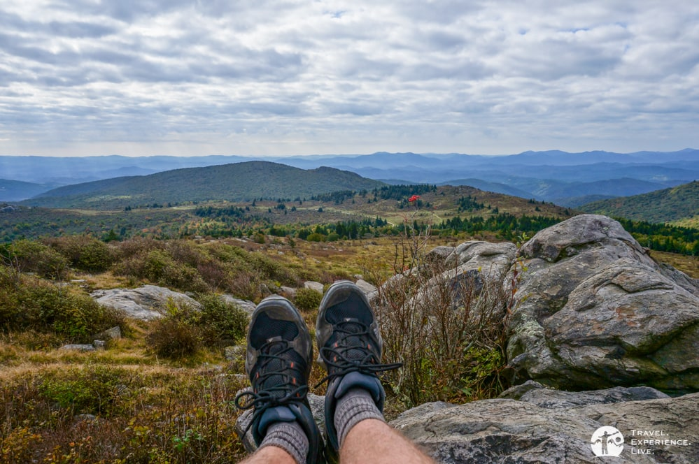 Virginia's Grayson Highlands: Eastern America's Most Rewarding Hiking
