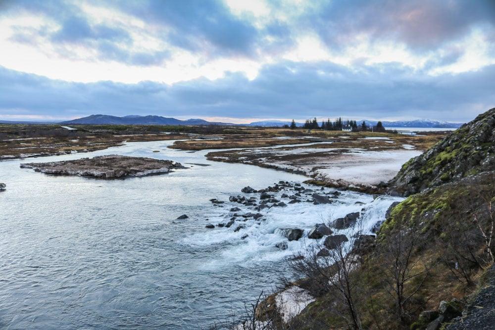 Þingvellir National Park, Iceland – Unique Nature & World Heritage