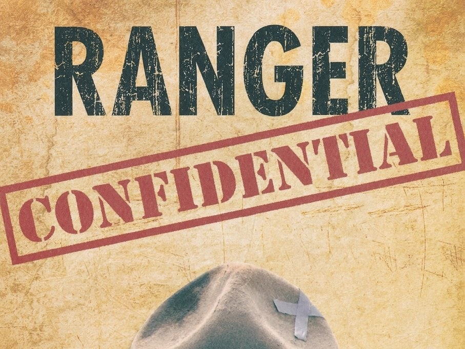 Book Recommendation – Ranger Confidential: Living, Working, and Dying in the National Parks