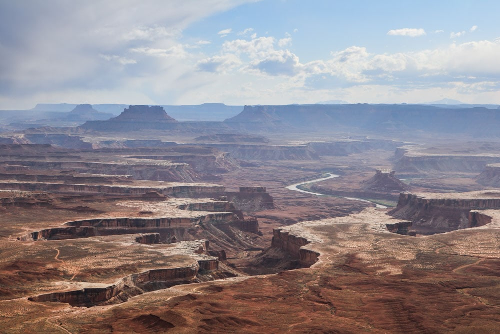 Colorado Plateau National Parks Photos Travel