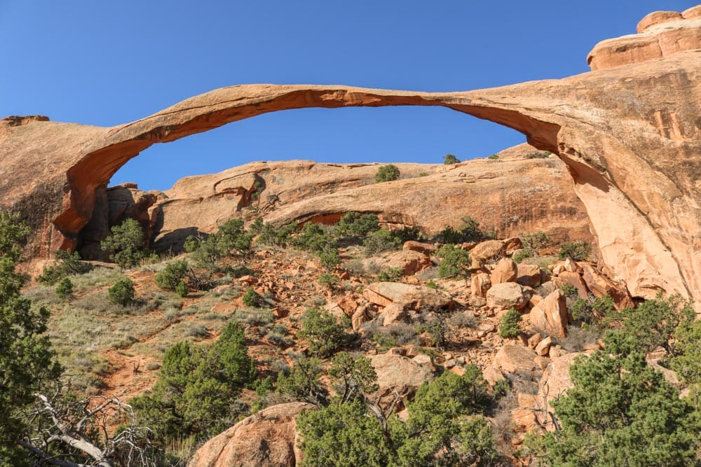 What to Do in Arches National Park, Utah – 11 Top Sights