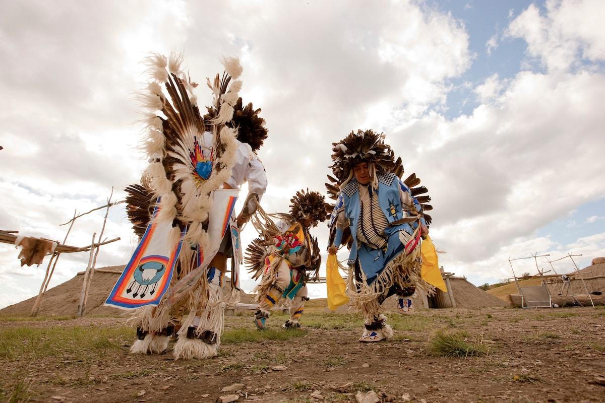 Native american singles south dakota
