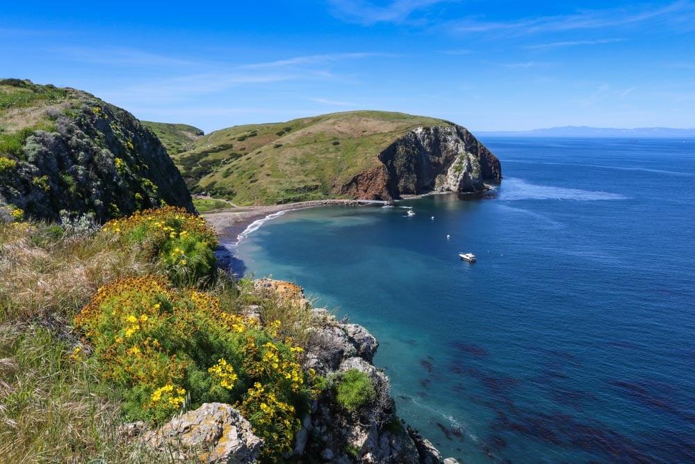 Channel Islands National Park, California – A Photo Essay