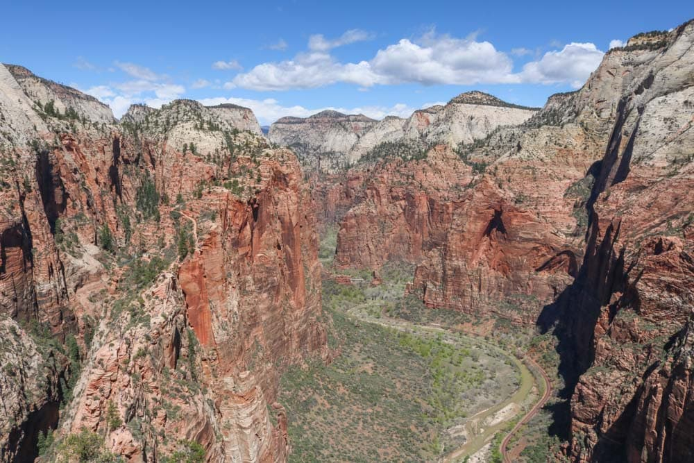 5 Best Hikes in Zion National Park, Utah