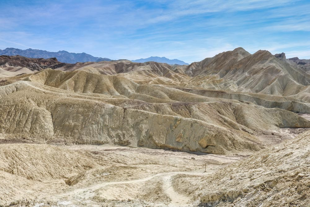 What to Do in Death Valley National Park – 9 Major Highlights